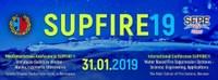 SUPFIRE19 logo